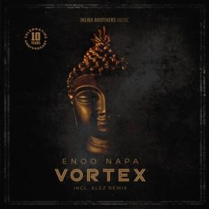 Enoo Napa - Vortex (&lez Interpretation)