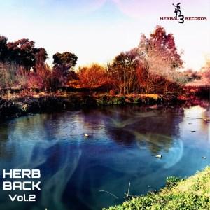 VA - Herb Back, Vol. 2