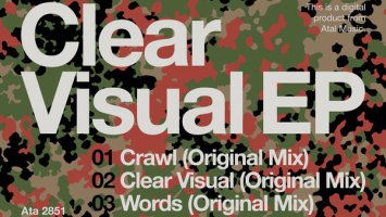 Chanell Collen - Clear Visual EP