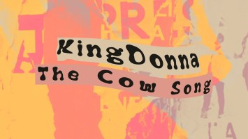KingDonna - The Cow Song