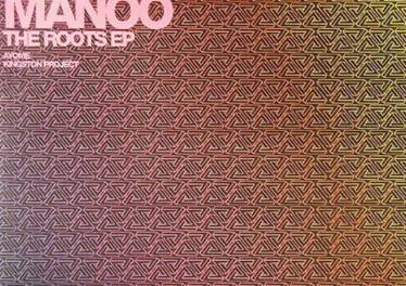 Manoo - The Roots EP