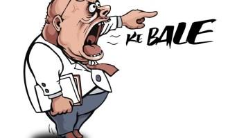 Methodical - Ke Bale (feat. Ayah Tlhanyane)