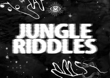 Mr. Blasé - Jungle Riddles EP