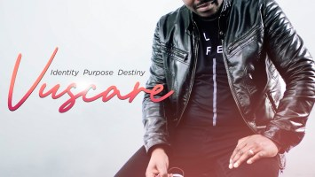 Vuscare - Identity Purpose Destiny