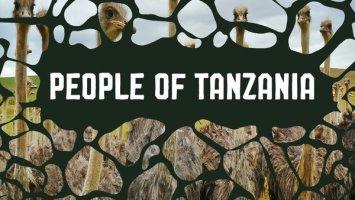 Mzala Wa Afrika - People Of Tanzania EP