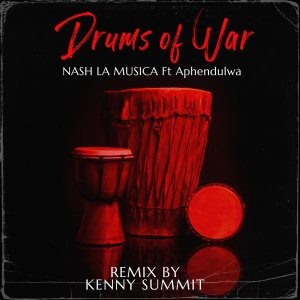 Nash La Musica feat. Aphendulwa - Drums of War (Extended Mix)