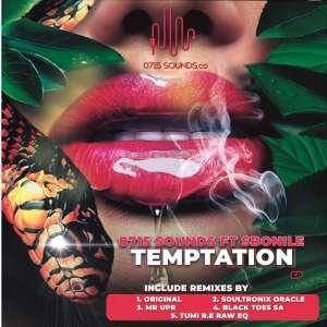 0715Sounds, Sbonile - Temptation EP (Extended Plays)