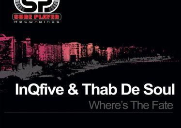 InQfive & Thab De Soul - Where's The Fate (Original Mix)