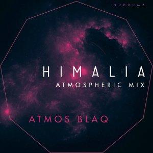 Atmos Blaq - Himalia (Atmospheric Mix)