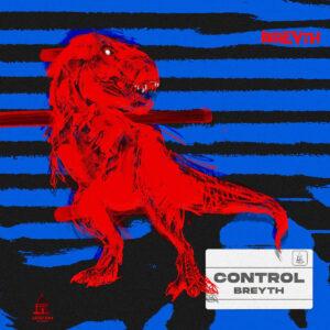 Breyth - Control EP