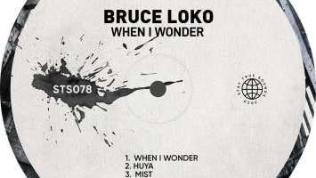 Bruce Loko - When I Wonder EP
