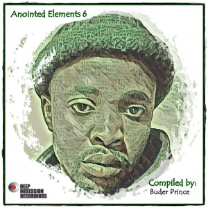 Buder Prince - Anointed Elements 6