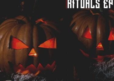 CeeyChris - Rituals EP