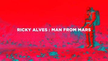 Ricky Alves - Man From Mars (Original Mix)