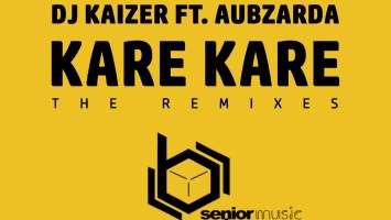 DJ Kaizer, Aubzarda - Kare Kare (The Remixes)