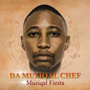Da Muziqal Chef - Too Late (feat. Ntombi & Mdoovar)