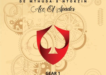 De Mthuda & Ntokzin - Gear 1