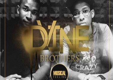 Dvine Brothers - Musical Feeling (Album)