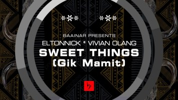 Eltonnick, Vivian Olang - Sweet Things