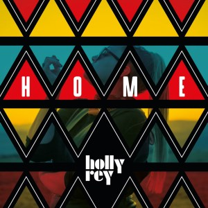 Holly Rey - Home