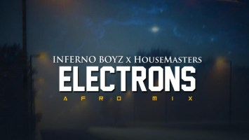 Inferno Boyz & HouseMasters - Electrons (Afro Mix)