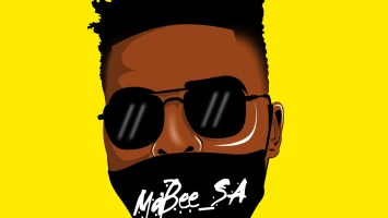 Ma'bee_SA - Xina (feat. Itu'Cee, Lebza, Diga Dokotela & Sir Lalas)