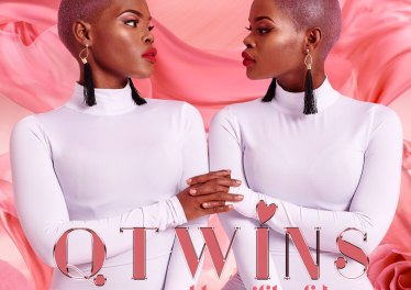 Q Twins - The Gift of Love (Album)