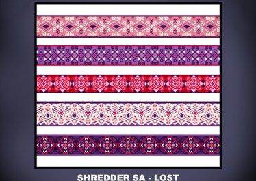 Shredder SA - Lost (Original Mix)