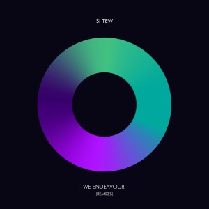 Si Tew - We Endeavour (Remixes)