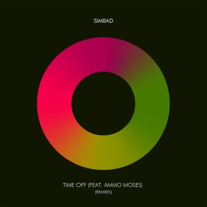Simbad, Ammo Moses - Time Off (Remixes)
