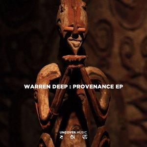 Warren Deep - Provenance EP