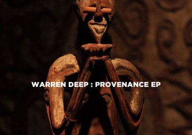 Warren Deep - Provenance EP
