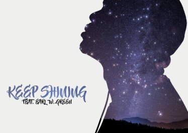 DJ Whisky, Earl W. Green - Keep Shining (Original Mix)