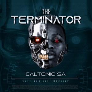 Caltonic SA - Bullet Point (feat. Fashionboy SA)