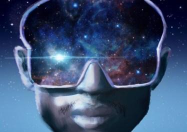 Cornelius SA - Free Your Mind (feat. Jordan Arts)