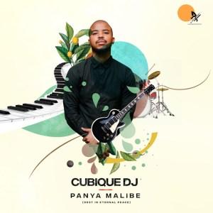 Cubique DJ - Panya Malibe