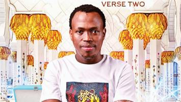 DJ Amenisto - Verse Two EP