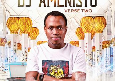 DJ Amenisto - Verse Two EP