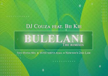 DJ Couza Ft. Bikie - Bulelani (Remixes)