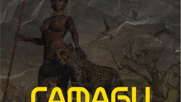 Hypesoul - Camagu (feat. Refilwe)