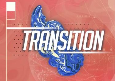 Lucid Deep - Transition EP