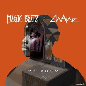 Magic Beatz & Zhane - My Room