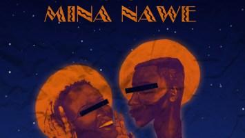Pladynum Boyz - Mina Nawe (feat. Indlovukazi)