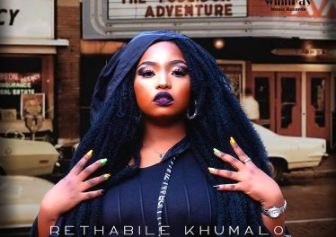Rethabile Khumalo - Like Mother Like Daughter (feat. Vigro Deep)