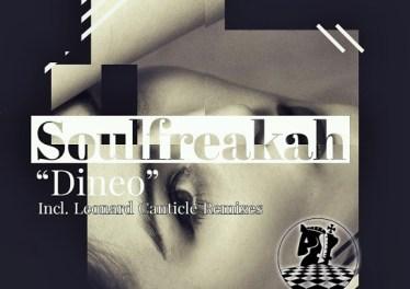 Soulfreakah - Dineo EP