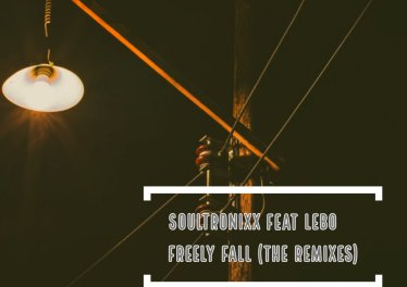 Soultronixx, Lebo - Freely Fall (The Remixes)