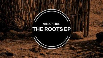 Vida-Soul - The Roots EP