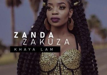 Zanda Zakuza - Khaya Lam (Album)