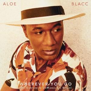 Aloe Blacc - Wherever You Go (DJ Ganyani & De Mogul SA Remix)