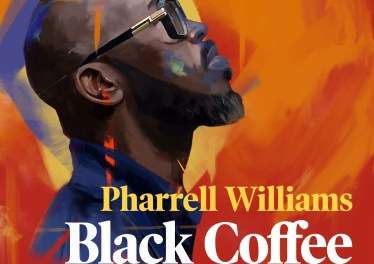 Black Coffee - 10 Missed Calls (feat. Pharrell Williams & Jozzy)
